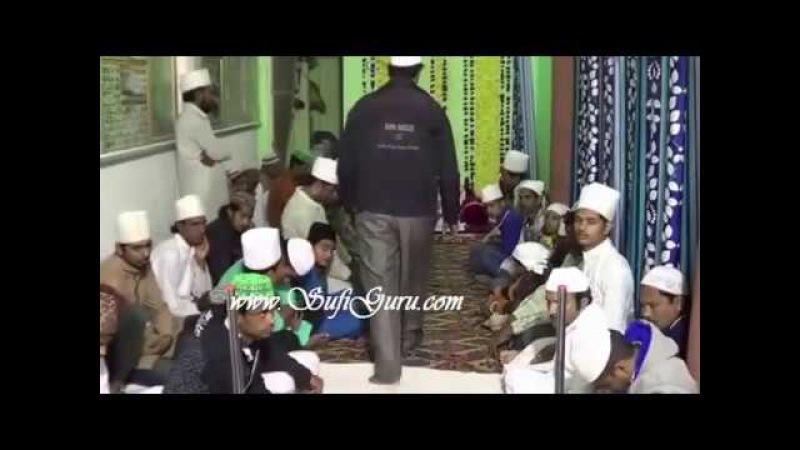 Agar Bhi Nam Shabbe Farsi Live Arshad Hussain Chishti Qawwal Agar Beenam Shab e Nagaah