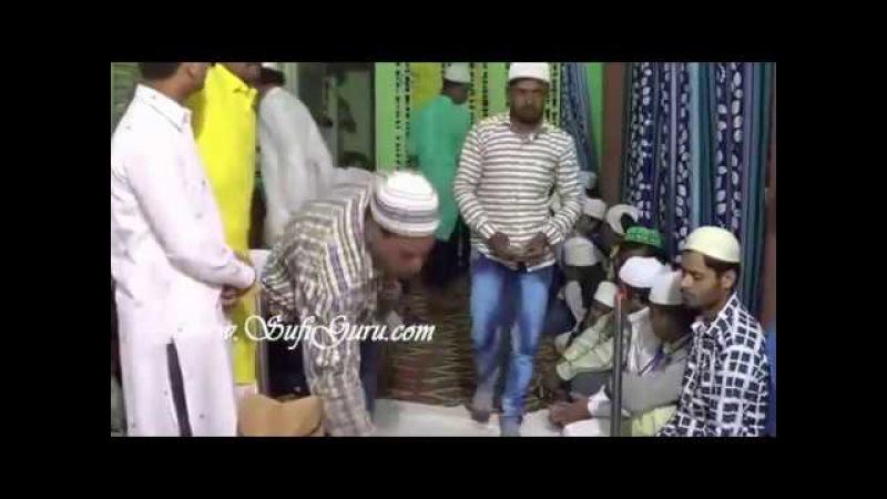 JISE DAIRO HARAM DARKAR HAI DAIRO HARAM DE DO | Live Arshad Hussain Chishti Qawwal