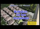 Absheron City Masazir