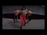Merdan D &amp Mad Rik  - Babylon's Burning  Choreo by JULIA  Dancehall
