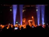 Schiller - Blind with Anggun Live