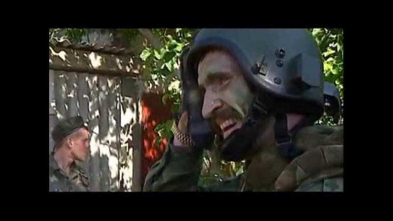 Неизвестный солдат Последняя командировка (Александр Сладков)