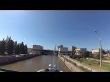 Шлюзы Волжской ГЭС
