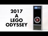 2017 A LEGO ODYSSEY