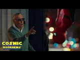 Spider-Man: Homecoming Stan Lee Trailer