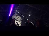 Len Faki @ Rotterdam Rave Festival, Lloyd Multiplein, Rotterdam, NL (19-08-2017)