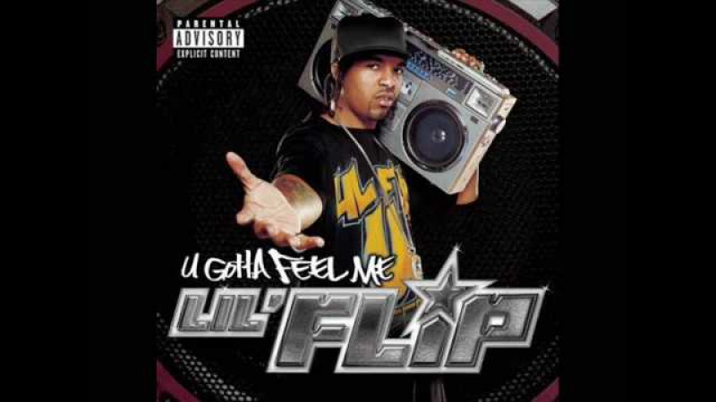 Lil Flip Game Over Flip Instrumental