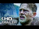 KING ARTHUR: Legend of the Sword Trailer 3 (2017)