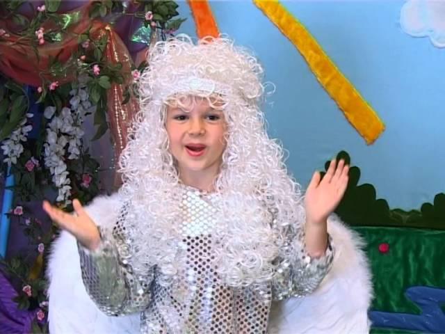 детский клип Бог все видит - Элин Дворик и Грибные Мудрилки
