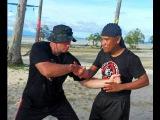 RAPT - Guro A. Plaksin! Уроки Panantukan - Combat Silat