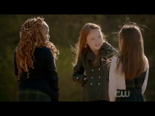 The Originals 4x13 Hope and Hayley join Alaric in mystic falls