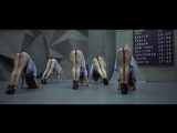 Choreography: Osnovina Alexandra | Leon Else - Protocol