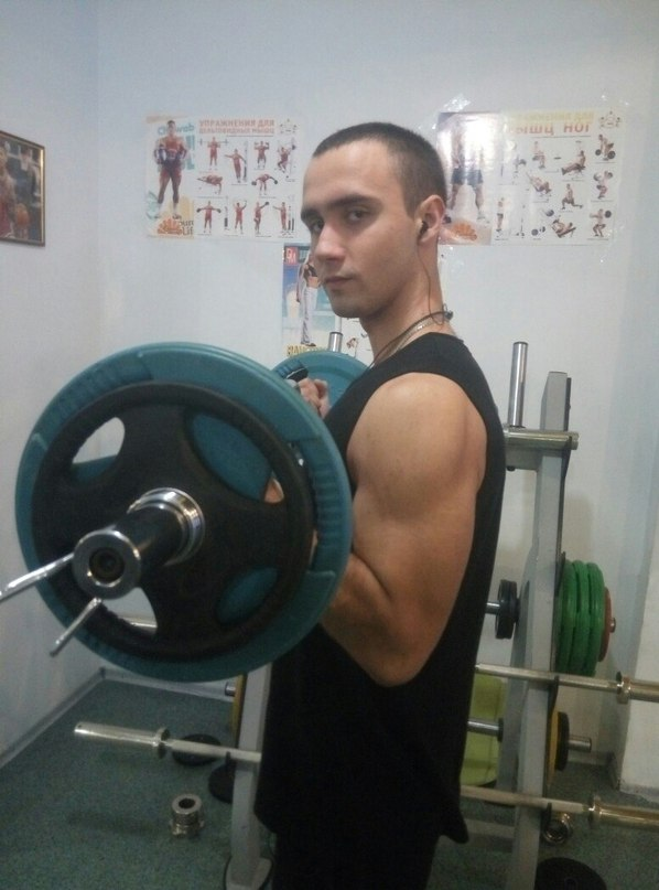Олег Бобер  
