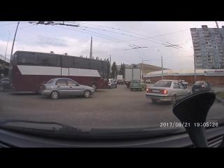 Кто виноват в ДТП Симферополь