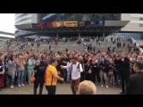 Концерт Depeche Mode в Минске отменён. Но фанаты не унывают!