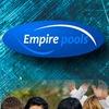 """Композитные бассейны """"Empire Pools"""""""