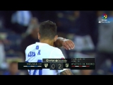 Футбол. Ла Лига. Малага - Атлетико Мадрид 0 - 2. Краткий видеообзор