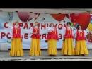 Вокальный ансамбль Бабье лето