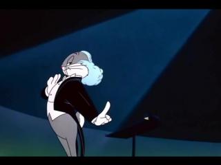 Bugs Bunny Opera