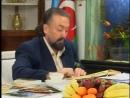 SN. ADNAN OKTAR'IN ÇAY TV, MARAŞ AKSU TV RÖPORTAJI (2010.01.14)