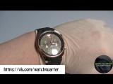 Обзор часов Emporio Armani Sport от Watch Quarter