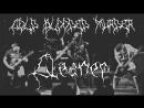 Cold Blooded murder-Чистильщик