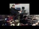 Fernandes-Hallebeek-Fierabracci-Gaalaas feat. Brett Garsed - Red Barrage Aquarium
