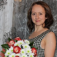 Светлана Бизяева