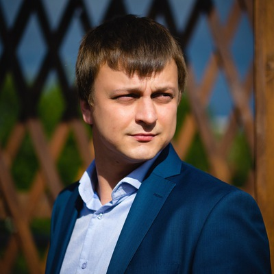 Максим Попов