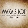 Waxashop.ru - премиальный уход за обувью