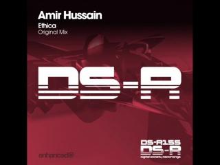 Amir Hussain - Ethica (Original Mix). [Trance-Epocha]