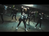Hip - hop choreographer Natalia Skrut, Jazzy School dance studio
