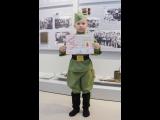 Егор Якушин 6 лет