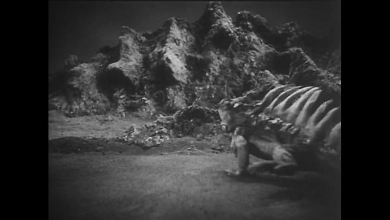Флэш Гордон покоряет Вселенную (1940) Ep 08 - The Fiery Abyss