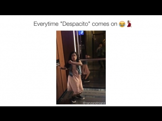 HIT THAT DESPACITO DANCE (Everytime Despacito Comes On) _ Ranz and Niana