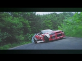 Drift Vine | Toyota Chaser jzx100 1000hp Andy Gray at Ebisu Touge