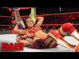 [WWE QTV]Мандей Найт[Raw]☆[6 March 2017]Bayley vs Sasha Banks]☆[Бейли про Саши Бэнкс]vk.com/wwe_restling_qtv