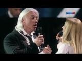 Дмитрий Хворостовский и Лара Фабиан -