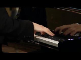 Prokofiev - Sonata no. 3 in A minor, op. 28 - Daniil Trifonov