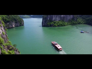 VIETNAM 4K - THE WHOLE COUNTRY by MOTORBIKE