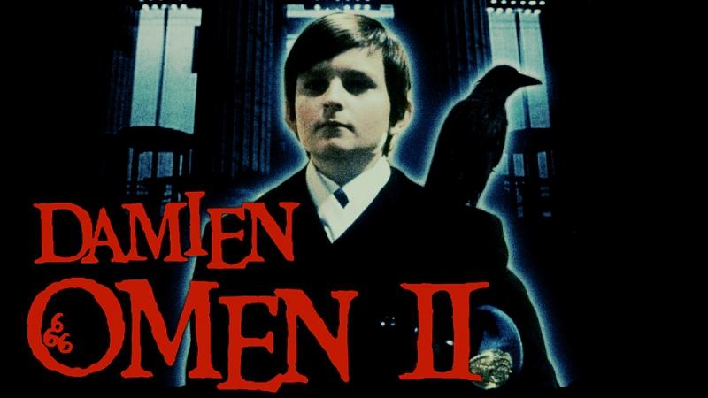 Омен II: Дэмиен / Omen II: Demyen (1978)