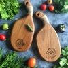 """""""KronaTree"""" разделочные доски, деревянная посуда"""