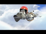 Мадагаскар 3. Трейлер