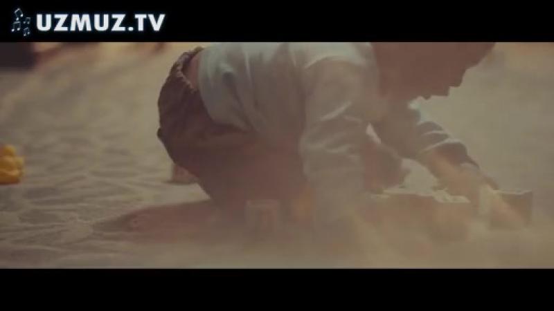 Qilichbek_Madaliyev_-_Kormasam_bolmas_(Uzmuz.TV)