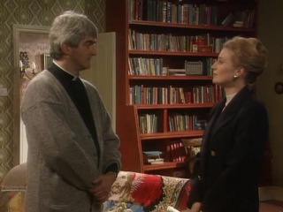 Father Ted 1x06 Grant Unto Him Eternal Rest Rus