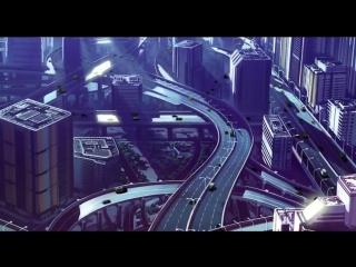 Origa - Inner Universe (Призрак в доспехах - Синдром одиночки)