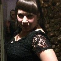 Анкета Ирина Сорокина