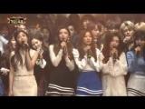 |VIDEO| 161229 2016 KBS Gayo Daechukje - Ending