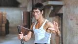 Нунчаки и боевые искуства 90 е Bruce Lee - Nunchaku