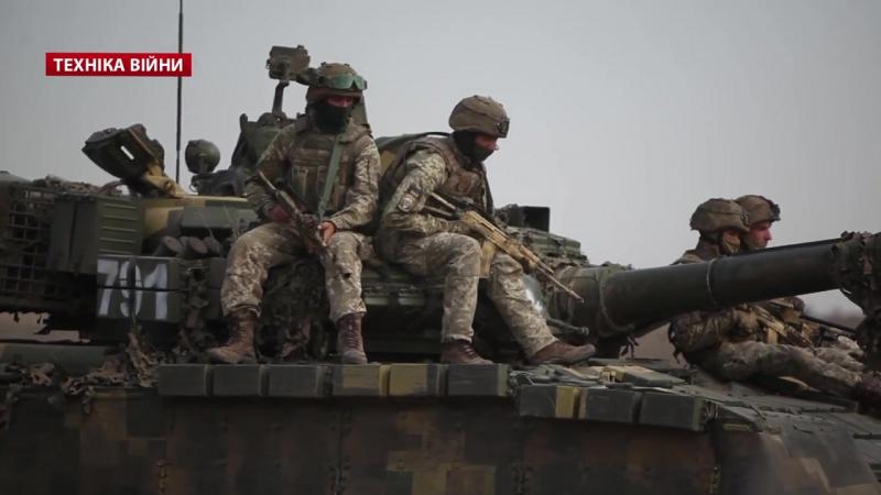 Техніка війни №84. Оборона ДАПу. ТОП-5 спорядження світу [ENG SUB]